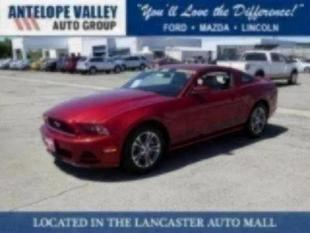 2014 Ford Mustang Coupe for sale in Lancaster for $20,725 with 15,465 miles.