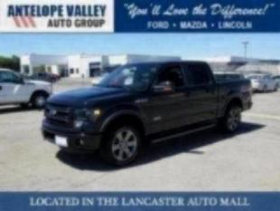2013 Ford F150 Crew Cab Pickup for sale in Lancaster for $41,659 with 15,923 miles.