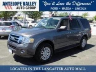 2014 Ford Expedition SUV for sale in Lancaster for $31,747 with 19,550 miles.
