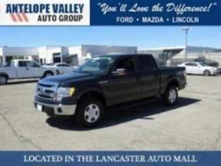 2013 Ford F150 Crew Cab Pickup for sale in Lancaster for $30,384 with 38,074 miles.