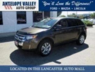 2011 Ford Edge Limited SUV for sale in Lancaster for $19,502 with 79,181 miles.