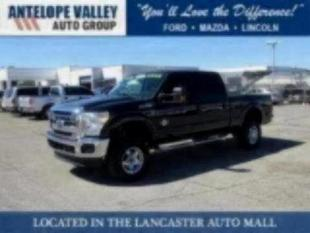 2011 Ford F250 Crew Cab Pickup for sale in Lancaster for $34,960 with 64,921 miles.