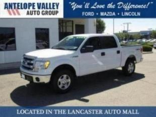 2013 Ford F150 Crew Cab Pickup for sale in Lancaster for $32,299 with 38,630 miles.