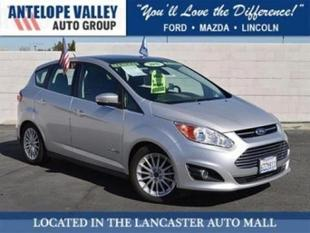 2013 Ford C-Max Hybrid SEL Hatchback for sale in Lancaster for $22,954 with 34,043 miles.