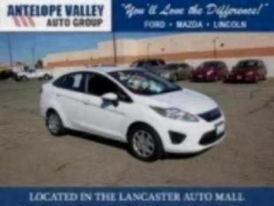 2013 Ford Fiesta SE Sedan for sale in Lancaster for $13,983 with 13,369 miles.