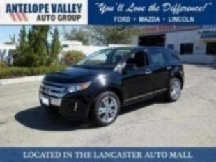 2011 Ford Edge SEL SUV for sale in Lancaster for $20,602 with 52,587 miles.