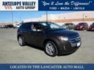 2011 Ford Edge Limited SUV for sale in Lancaster for $23,181 with 49,196 miles.