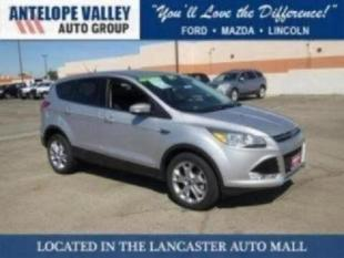 2013 Ford Escape SEL SUV for sale in Lancaster for $23,249 with 30,545 miles.