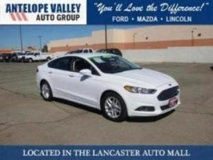 2014 Ford Fusion SE Sedan for sale in Lancaster for $21,537 with 31,860 miles.