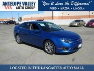 2011 Ford Fusion SE Sedan for sale in Lancaster for $15,827 with 31,651 miles.