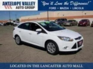 2012 Ford Focus SE Sedan for sale in Lancaster for $13,055 with 58,481 miles.