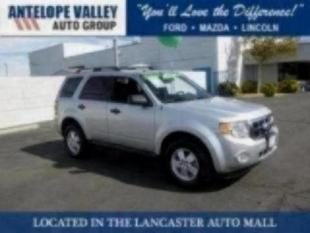 2012 Ford Escape XLT SUV for sale in Lancaster for $17,994 with 62,888 miles.