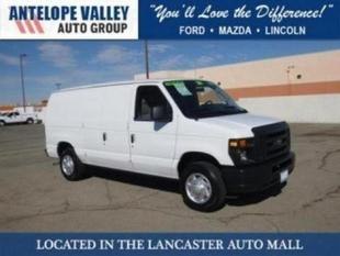 2014 Ford E150 Cargo Van for sale in Lancaster for $20,783 with 16,412 miles.