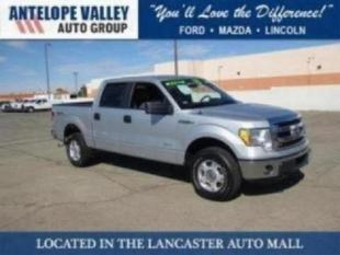 2013 Ford F150 Crew Cab Pickup for sale in Lancaster for $34,128 with 22,114 miles.