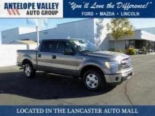 2014 Ford F150 Crew Cab Pickup for sale in Lancaster for $29,719 with 25,788 miles.