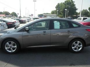 2014 Ford Focus SE Sedan for sale in Muscle Shoals for $14,222 with 17,228 miles.