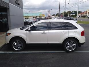 2012 Ford Edge SEL SUV for sale in Muscle Shoals for $22,951 with 29,526 miles.