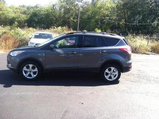 2013 Ford Escape SE SUV for sale in Muscle Shoals for $18,564 with 20,885 miles.