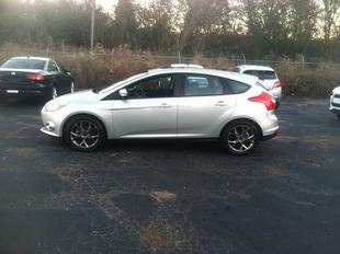 2013 Ford Focus SE Hatchback for sale in Muscle Shoals for $14,786 with 40,076 miles.