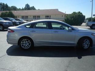 2013 Ford Fusion SE Sedan for sale in Muscle Shoals for $17,428 with 35,493 miles.