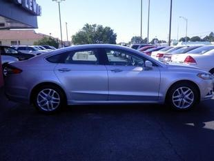 2013 Ford Fusion SE Sedan for sale in Muscle Shoals for $17,934 with 27,280 miles.