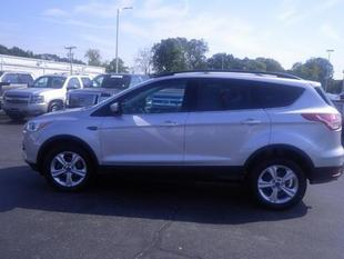 2013 Ford Escape SE SUV for sale in Muscle Shoals for $17,878 with 27,754 miles.