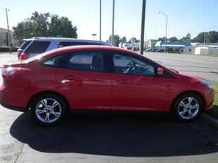 2013 Ford Focus SE Sedan for sale in Muscle Shoals for $13,678 with 24,274 miles.
