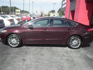 2013 Ford Fusion SE Sedan for sale in Muscle Shoals for $17,934 with 25,115 miles.