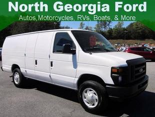 2014 Ford E250 Cargo Cargo Van for sale in Blue Ridge for $24,625 with 13,085 miles.