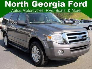 2014 Ford Expedition XLT SUV for sale in Blue Ridge for $33,945 with 16,382 miles.