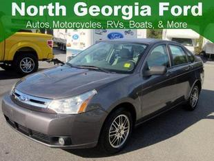2011 Ford Focus SE Sedan for sale in Blue Ridge for $10,950 with 65,573 miles.