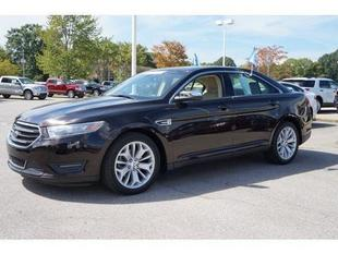 2014 Ford Taurus Limited Sedan for sale in Corinth for $24,965 with 28,815 miles.