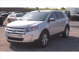 2014 Ford Edge Limited SUV for sale in Chickasha for $29,970 with 21,010 miles.