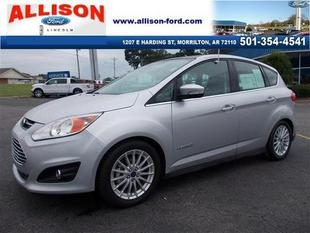 2013 Ford C-Max Hybrid SEL Hatchback for sale in Morrilton for $22,850 with 31,629 miles.