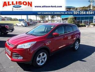 2013 Ford Escape SE SUV for sale in Morrilton for $20,950 with 19,117 miles.
