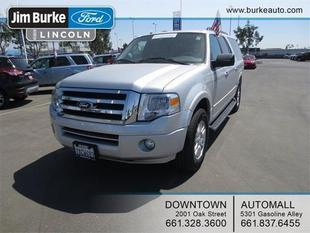 2014 Ford Expedition EL SUV for sale in Bakersfield for $32,478 with 20,852 miles.