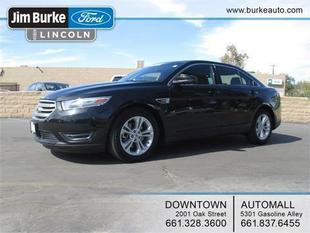 2013 Ford Taurus SEL Sedan for sale in Bakersfield for $19,345 with 35,905 miles.
