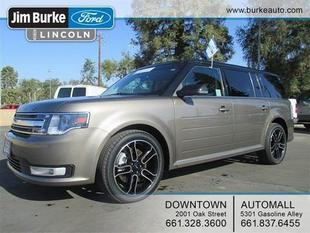 2013 Ford Flex SEL SUV for sale in Bakersfield for $28,476 with 19,847 miles.