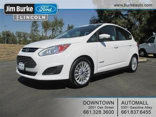 2013 Ford C-Max Hybrid SE Hatchback for sale in Bakersfield for $19,490 with 25,849 miles.