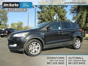 2013 Ford Escape SEL SUV for sale in Bakersfield for $20,378 with 39,219 miles.