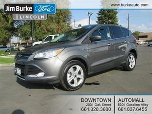 2014 Ford Escape SE SUV for sale in Bakersfield for $21,585 with 16,091 miles.