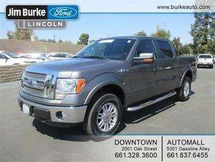 2011 Ford F150 Crew Cab Pickup for sale in Bakersfield for $32,890 with 73,134 miles.