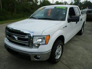 2014 Ford F150 XLT Crew Cab Pickup for sale in Manchester for $27,995 with 23,088 miles.