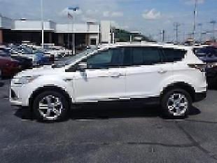 2013 Ford Escape SE SUV for sale in Columbia for $23,988 with 33,387 miles.