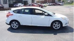 2013 Ford Focus SE Hatchback for sale in Columbia for $16,488 with 35,107 miles.