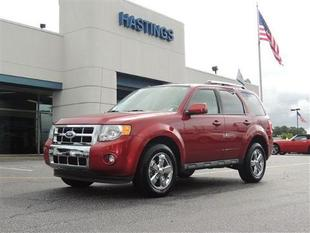 2011 Ford Escape Limited SUV for sale in Greenville for $17,995 with 47,409 miles.