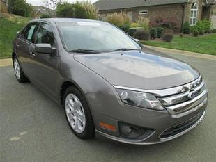 2011 Ford Fusion SE Sedan for sale in Burlington for $12,999 with 60,890 miles.