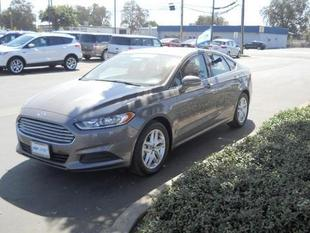 2014 Ford Fusion SE Sedan for sale in Visalia for $22,995 with 23,356 miles.