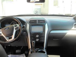 2013 Ford Explorer XLT SUV for sale in Visalia for $30,782 with 20,887 miles.