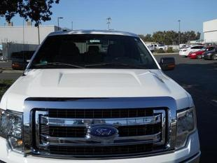 2013 Ford F150 XLT Extended Cab Pickup for sale in Visalia for $27,183 with 10,938 miles.
